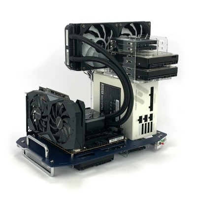 DOMA  <B>A1 - WATER COOLER KIT</B>
